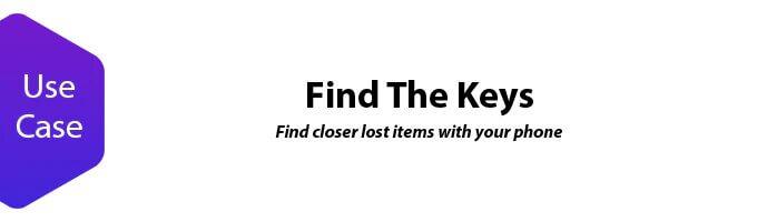 Pixieu find the keys