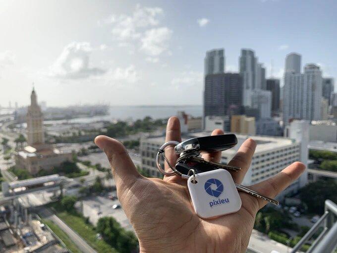 Pixieun in Miami
