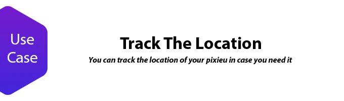 Pixieu Track Location